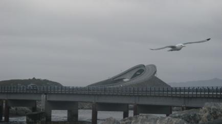 גשר בנורבגיה