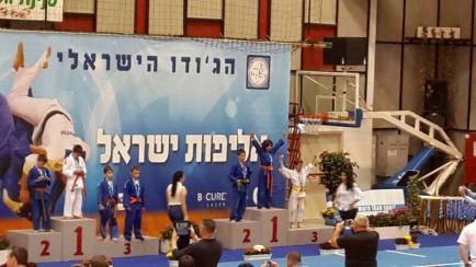 אליפות ישראל בגודו