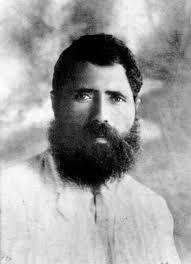 יוסף חיים ברנר היד
