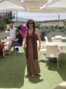 יקב אדיר אילנה כהן צילום שלמה נהרי